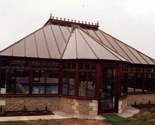 conservatories worcestershire