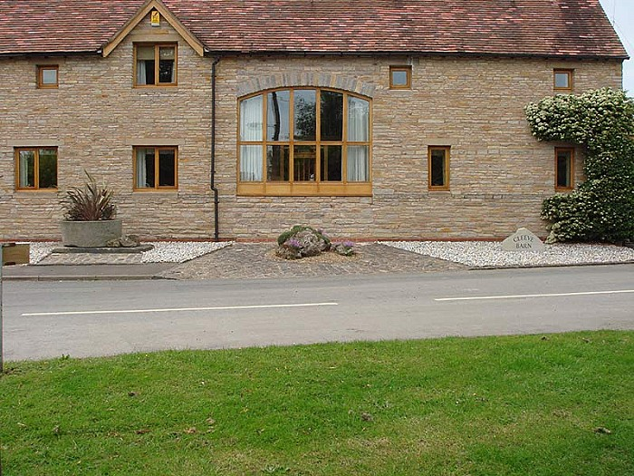 Wooden Windows Worcestershire from Rural Timber Window
